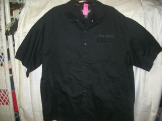 harley davidson in Dress Shirts