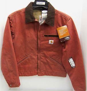 Carhartt Jacket Sandstone Duck Sierra Jacket Coats Jackets Men