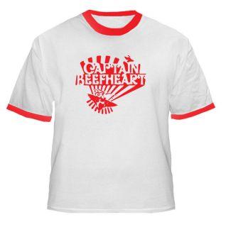 Captain Beefheart Music T Shirt