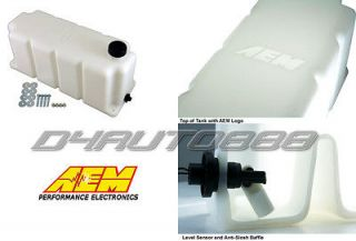 AEM ELECTRONICS 5 GALLON TANK FOR WATER INJECTION TURBO SUPERCHARGED