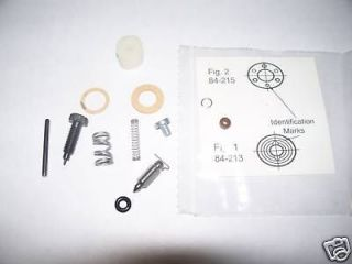 K1 LUA, K1LUA Walbro Carburetor Repair Kit New OEM   Used on many Onan