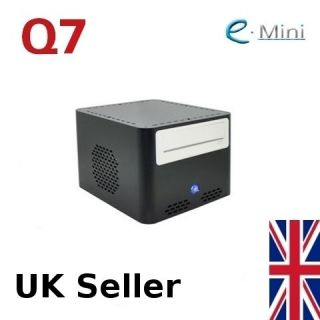 cube case in Computer Components & Parts