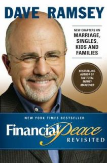Financial Peace Revisited by Ramsey, Dave