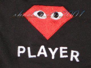 Supply Player OG Script Sweatshirt Wiz Mac Miller Cassie Large L Black
