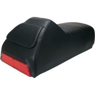 AW256 REPLACEMENT SEAT COVER BLACK ARCTIC CAT KITTY CAT60F/C 93 98