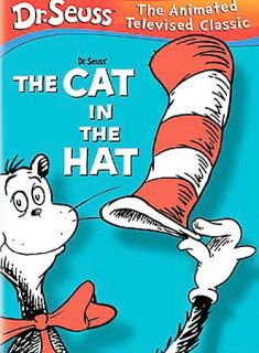 Dr. Seuss   The Cat in the Hat (DVD, 2003)