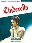 Rodgers Hammersteins Cinderella DVD 2000 Whitney Houston