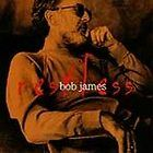 Restless by Bob James CD, Feb 1994, Warner Bros.