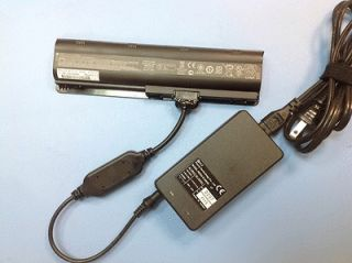 External laptop battery charger for HP PR06 PR09 Probook 4330s 4331s