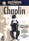 Charlie Chaplin Modern Times (2010)   New   Dvd