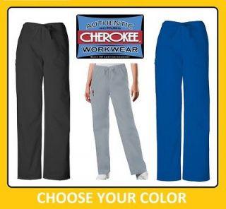cherokee in Uniforms & Work Clothing