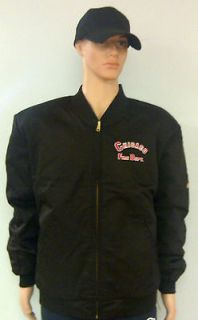 CHICAGO FIRE DEPARTMENT LINED TEAM JACKET