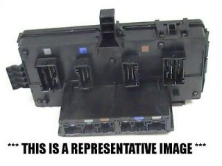 08 DODGE RAM 1500 MOPAR 68028003AE TOTALLY INTEGRATED POWER MODULE