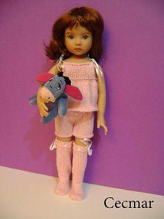 Cheri in Dolls & Bears