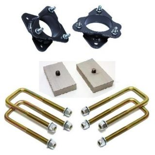 Chevrolet Silverado 3 + 2 FULL LIFT KIT 07 12 (Fits: Chevrolet