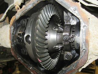 07 10 2500 Chevy Silverado GMC Sierra Rear End Differential 14 Bolt FF