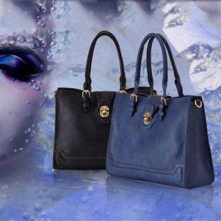 Fashion New Lady Retro Messenger Bag Shoulder Bag Cross body Bag Totes