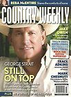 George Strait, Reba McEntire, Mark Chesnutt   July 5, 2010 Country