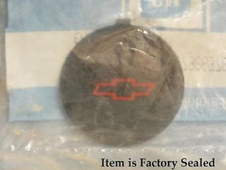 1991 92 93 Chevrolet Lumina NOS Steering Wheel Pad Emblem