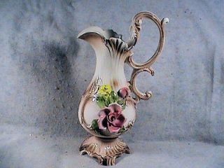 Capodimonte China/Dinnerware
