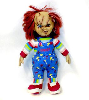 Rare Early Sideshow 18 CHUCKY DOLL Horror movie collector figure NOT