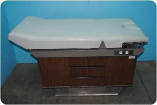 SHAMPAINE 4321 EXAM (EXAMINATION) ROOM TABLE @