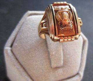 high school class rings in Vintage & Antique Jewelry