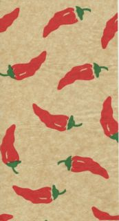 chili peppers in Holidays, Cards & Party Supply