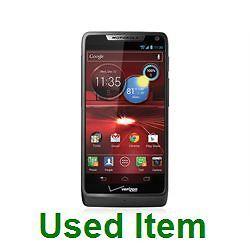Newly listed Motorola Droid RAZR M (XT907) (Verizon)