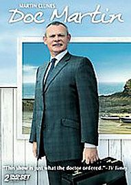 Doc Martin   Series 5   Complete (DVD)