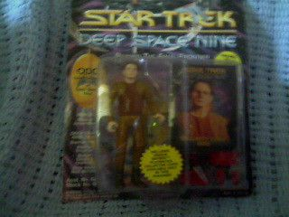 star trek deep space nine odo