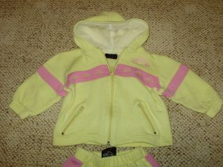 Orange County Choppers ChildToddler (24M) Jacket Outfit