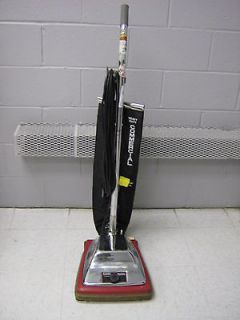 Sanitaire SC887 Heavy Duty Commercial Upright Vacuum Cleaner