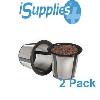 Pack My K Cup Replacement Reusable Coffee Filter Baskets For Keurig