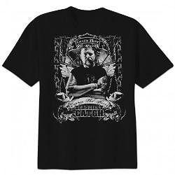 Catch Captain Phil Harris Cornelia Marie Tribute Medium T Shirt NEW
