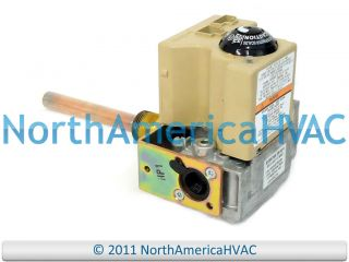 Hot Water Heater Smart Gas Valve SV9570A 2518 SV9570A2518 Nat Gas
