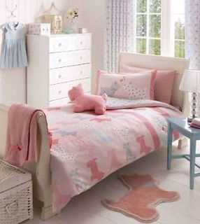 shabby chic girls bedding