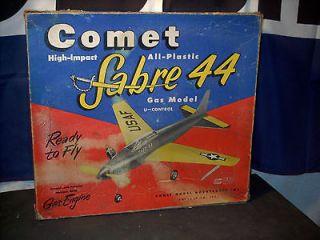 comet in Radio Control & Control Line
