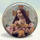 Tanya Williams Bisque Nun Doll Mother Teresa