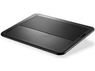 COOLER MASTER UP TO 17 INCH LAPTOP COOLING PAD MAT WITH LARGE 200MM