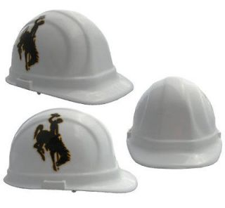 NCAA College Wyoming Cowboys Hard Hats