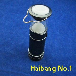 CREE T6 5 Modes Portable LED Camping Fishing Tent Lantern Light Lamp