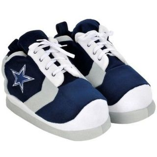 Dallas Cowboys NFL Football 2012 Colorblock Sneaker Slippers   Choose