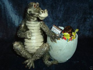 Alligator & Crocodile Collectibles
