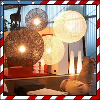 13.8 )   Moooi Random Light White/Black Pendant Light Lamp Chandelier