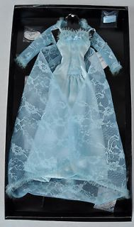 Gene Marshall Honeymoon Vinyl Doll Costume Outfit Accessories NIB