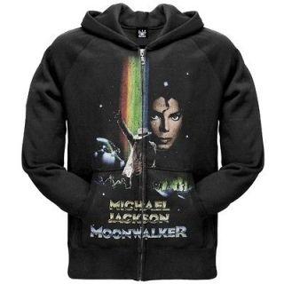 Michael Jackson   Moonwalker Zip Hoodie