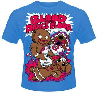 BLOOD ON THE DANCE FLOOR   Icing on TopT shirt NEWSMALL ONLY