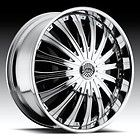 22 DAVIN REVOLVE SPINNERS Sagebrush WHEEL SET 22x9.5 RIMS 5 6 Lug