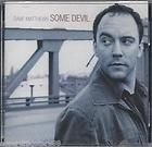 DAVE MATTHEWS BAND SOME DEVIL NEW CD